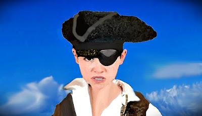 "alt=""sam robinson piratas ultramar, d d puche, grimald libros"""