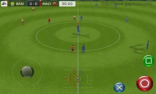 Download FTS Mod FIFA 16 by Anwar Apk + Data