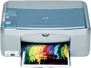 Picture HP PSC 1315 Printer