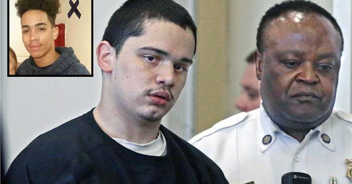 Juicio al acusado de decapitar estudiante dominicano en Lawrence comenzará la próxima semana