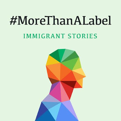 We are #MoreThanALabel