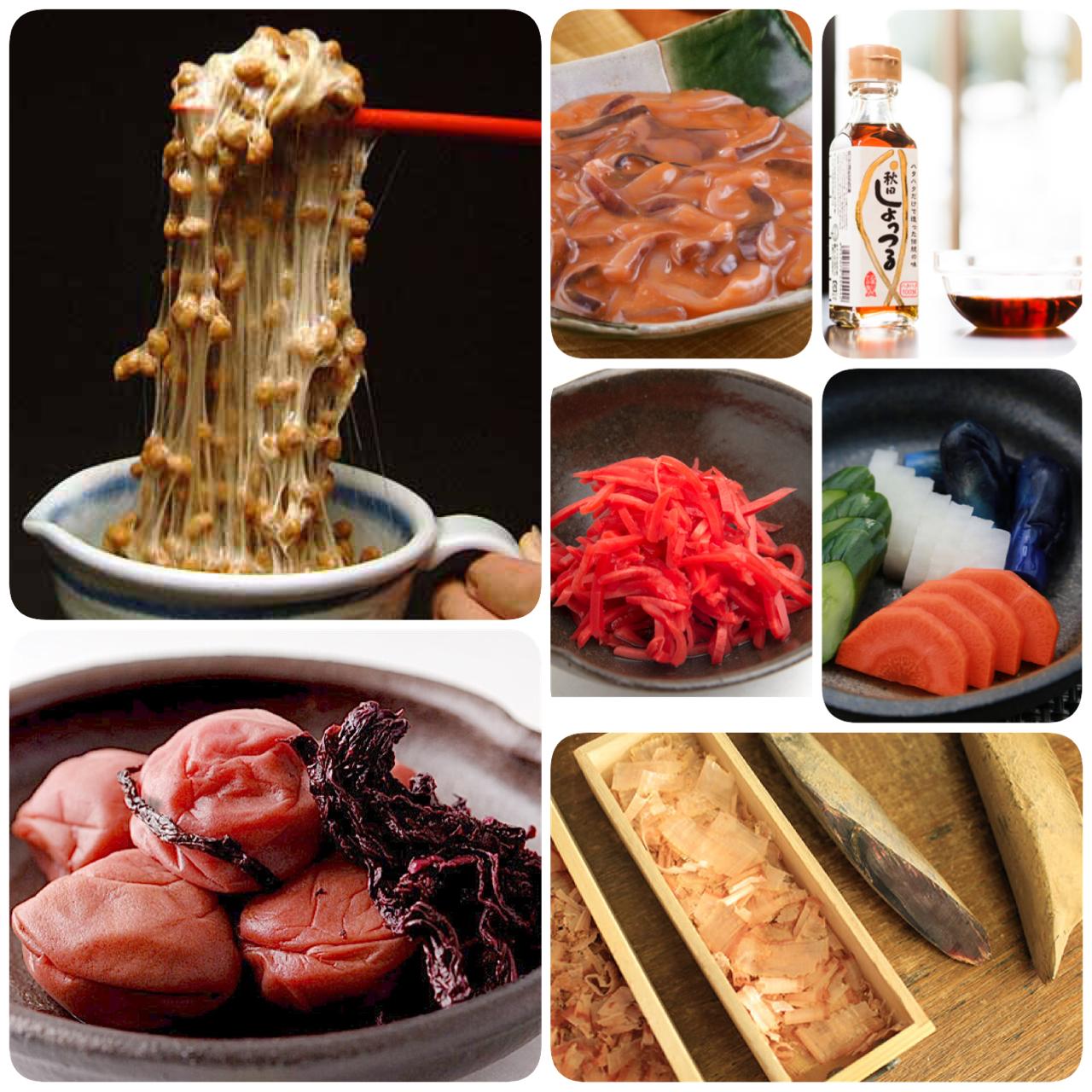 Fermented Food Ala Jepang Dan Indonesia