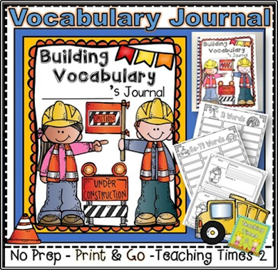 https://www.teacherspayteachers.com/Product/Vocabulary-Journals-Build-it-Up-2501588