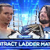 Reporte WWE Smackdown Live 22-11-2016: Ellsworth vs. Styles En Contract Ladder Match!