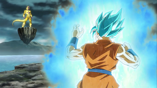 Dragon Ball Z - La resurreción de Freezer - captura 4