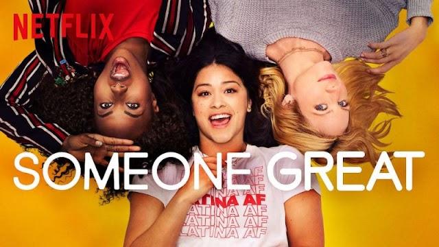 """Primul Trailer al Filmului """"Someone Great"""" ne arată o altfel de comedie romantică"""
