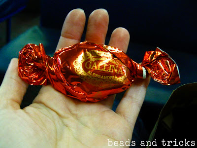 Dolcezze in dono: i baci di Alessandria