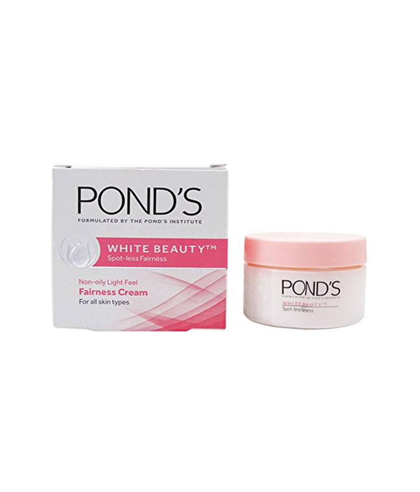 Ponds White Beauty Cream 35 G