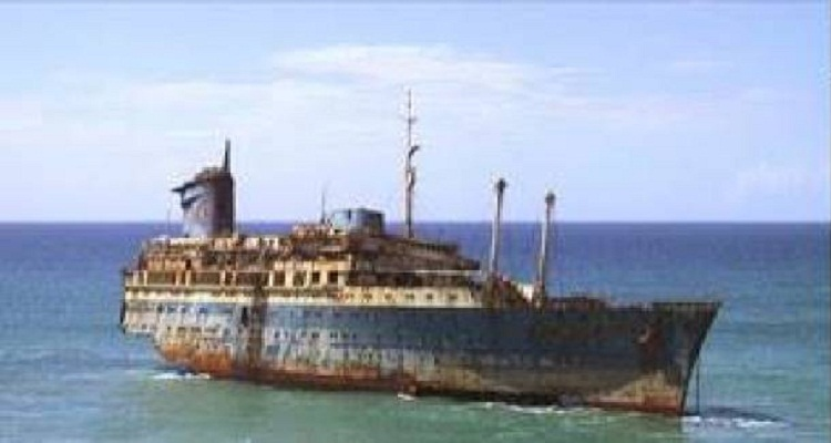 ظهور سفينة بعد 90 عاماً من أختفائها فى مثلث برمودا.. لن تتخيلوا ماذا وجدوا بداخلها