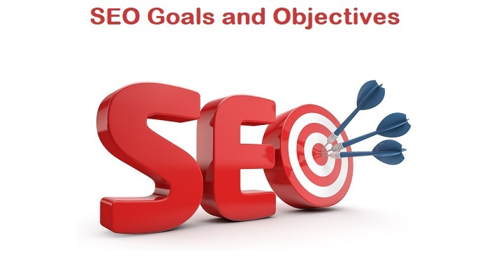 SEO Goals and Objectives