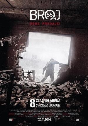 Número 55 - Legendado Filmes Torrent Download completo