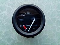 Đồng hồ báo mức nhiên liệu