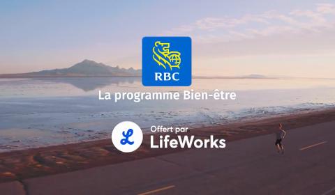 Programme Bien-Être de RBC