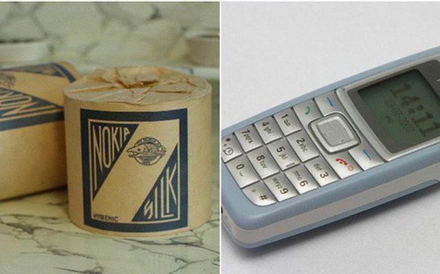 Trong hơn một thế kỷ, nhà sản xuất điện thoại di động nổi tiếng nhất thế giới, Nokia, chỉ là một nhà máy bột giấy bình thường.