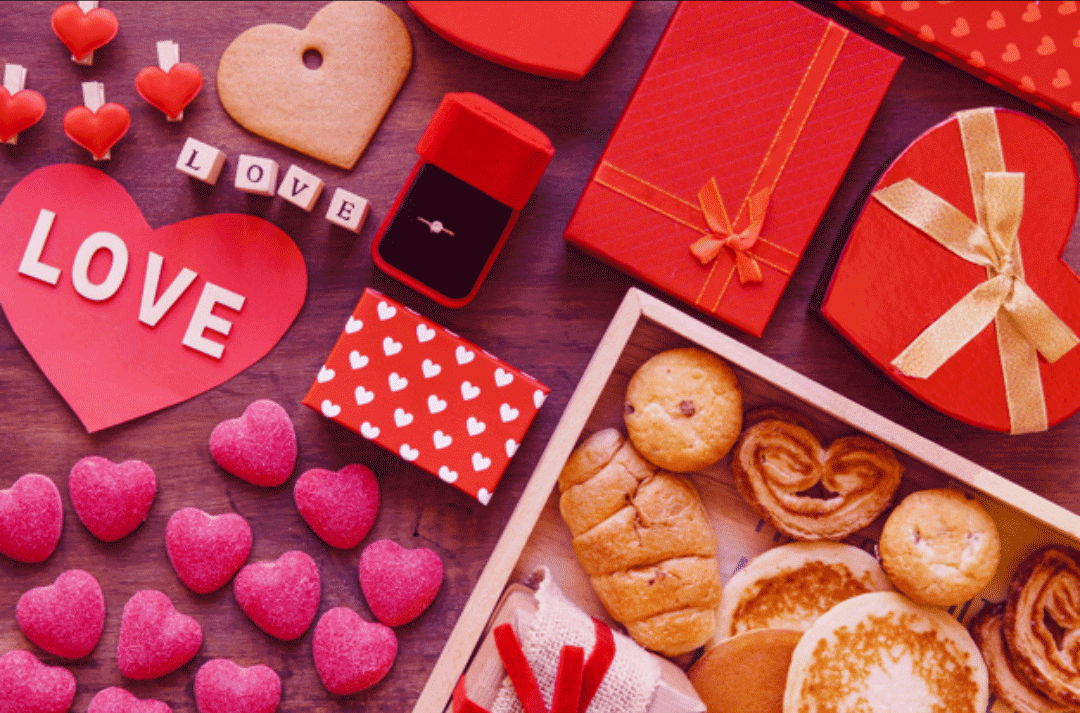 Amazing DIY Gifts For Valentine's Day
