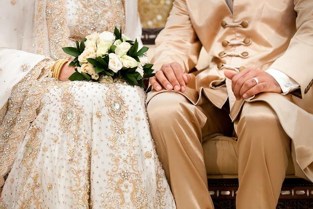 4 Janji Allah Bagi Mereka yang Menikah