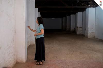 GOURI-GILL- Kochi Muziris Biennale 2016