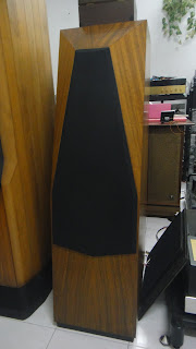 Avalon Acoustics ascent II speaker DSC06671