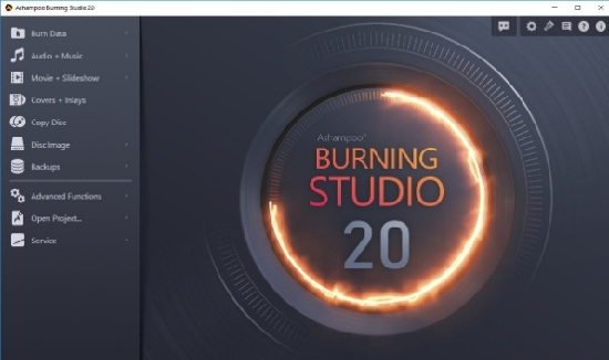 تحميل برنامج اشامبو لحرق الاسطوانات Ashampoo Burning Studio 20 Ashampoo+Burning+Stu