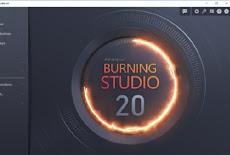 تحميل برنامج حرق الاسطوانات اشامبو بيرنينج ستوديو Ashampoo Burning Studio اخر اصدار