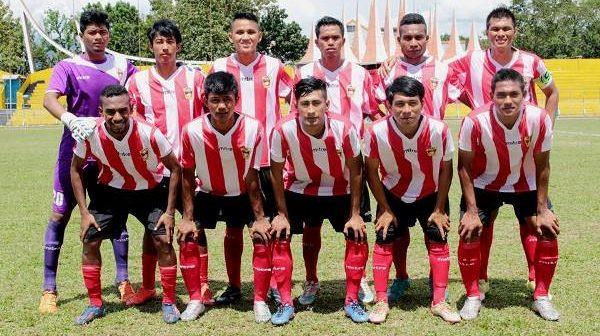 Main Di Liga Nusantara, PSP Padang Bercita-cita Ingin Menantang Tim Sekotanya Di Kasta Tertinggi Liga Indonesia Suatu Hari Nanti
