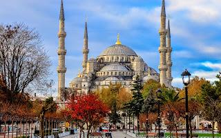 Paket Umroh Plus Turki Oktober 2016