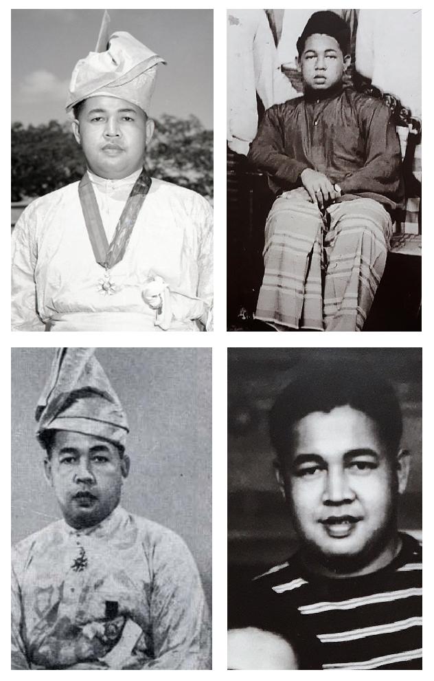 Melayu Muda : melayu, WARISAN, PERMAISURI, MELAYU:, Wajah, Raja-Raja, Melayu, Ketika, Muda.