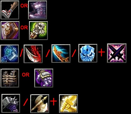Ancient Apparition Guide