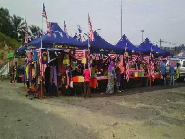 Simpang Lay Bay