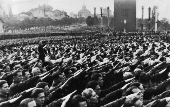6 October 1940 worldwartwo.filminspector.com iron Guard