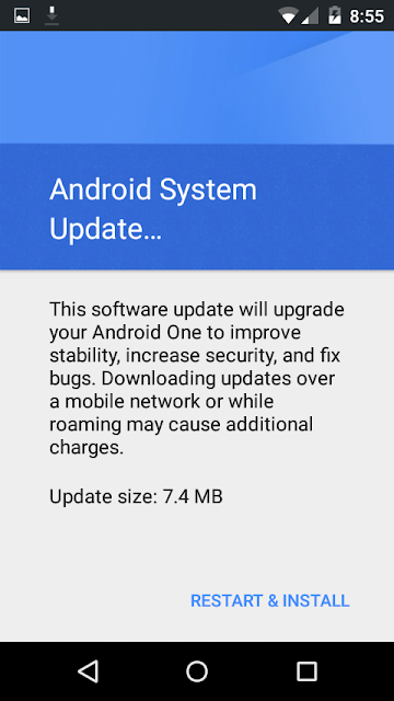 google-android-one-security-stability-and-bugfix-update-asknext