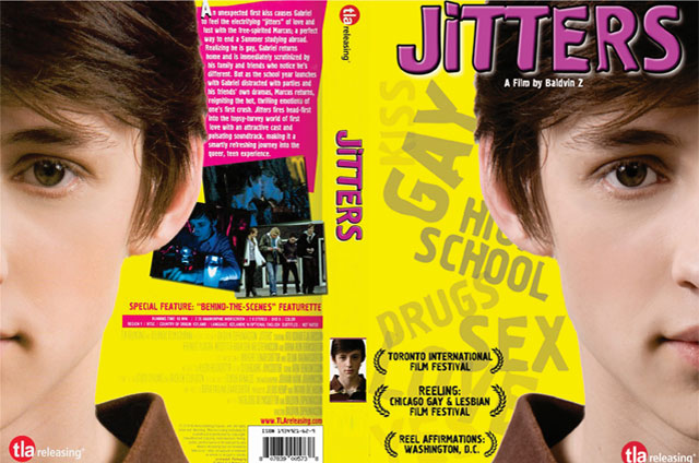 Jitters (2010) Full HD