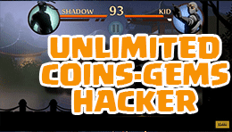 Shadow Fight 2 coins Apk