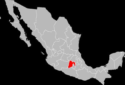 https://en.wikipedia.org/wiki/States_of_Mexico