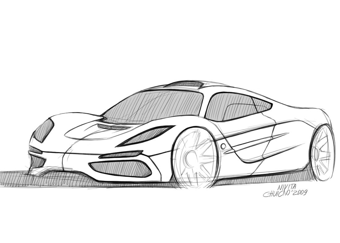 Kleurplaat Porsche 911 Kelsonik What Could Mclaren F1 S Successor Look Like