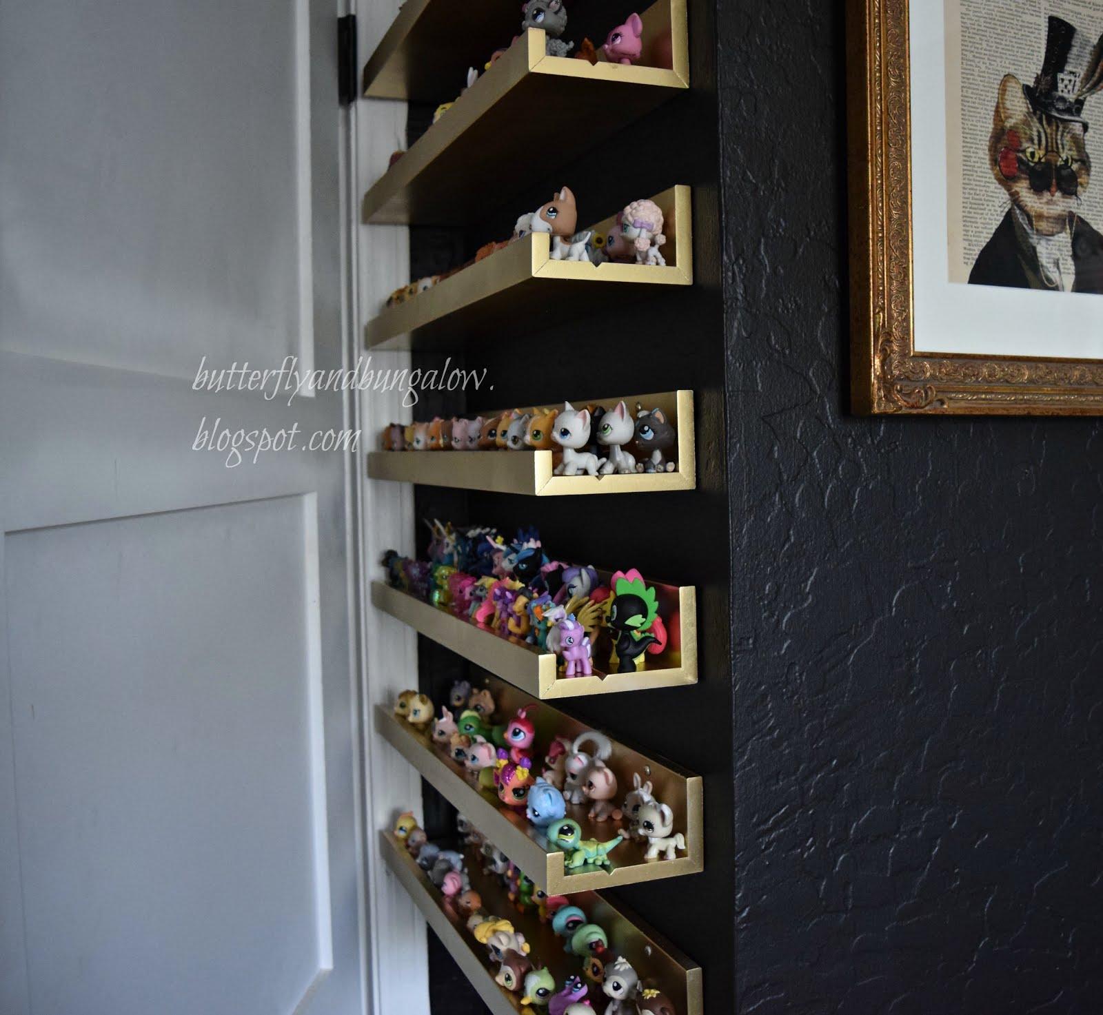 butterfly 8 8 bungalow faux metal display ledge mosslanda