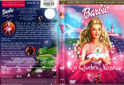Barbie O Quebra Nozes