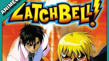 Zatch Bell 150/150 + Ovas + peliculas Audio: Japones Sub: Español Servidor: Mega