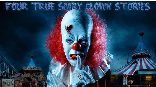 Scary Clowns: An Urban Terror