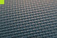 Muster: KYLIN SPORT Bauchtrainer Ab Roller Bauchmuskeltrainer Dual Wheel Ab-Wheel mit Knie Pad