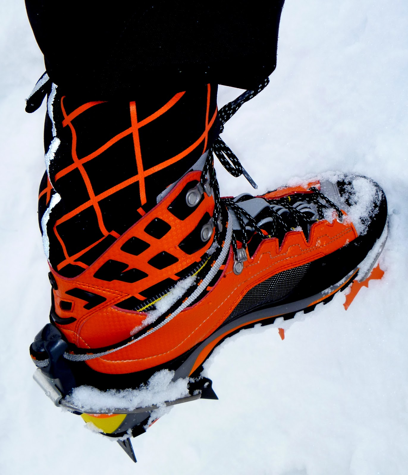 the best attitude 8b703 12445 Cold Thistle: The Scarpa Rebels..... Part One