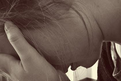 5 Tips Atasi Sakit Hati Karena Cinta Bertepuk Sebelah Tangan
