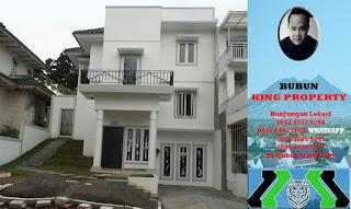 Rp.2.5 Milyar Dijual Rumah Baru Type Minimalis Di Bukit Golf Hijau Sentul City (code:287)