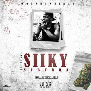Siiky - Suburra (2017)