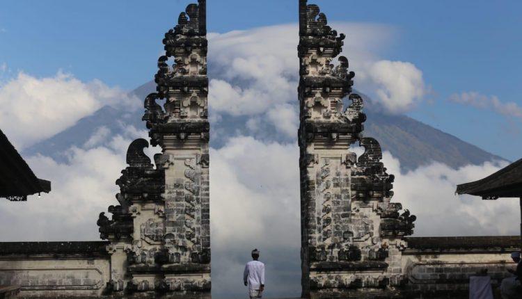 Wisata Bali Paling Terkenal dan Menarik