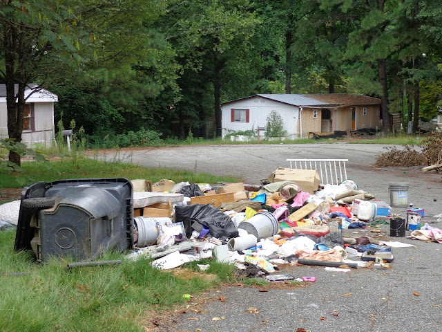 CASTLE LAKE MHP Kennesaw Low Income Park Residents Continue To Get Screwed