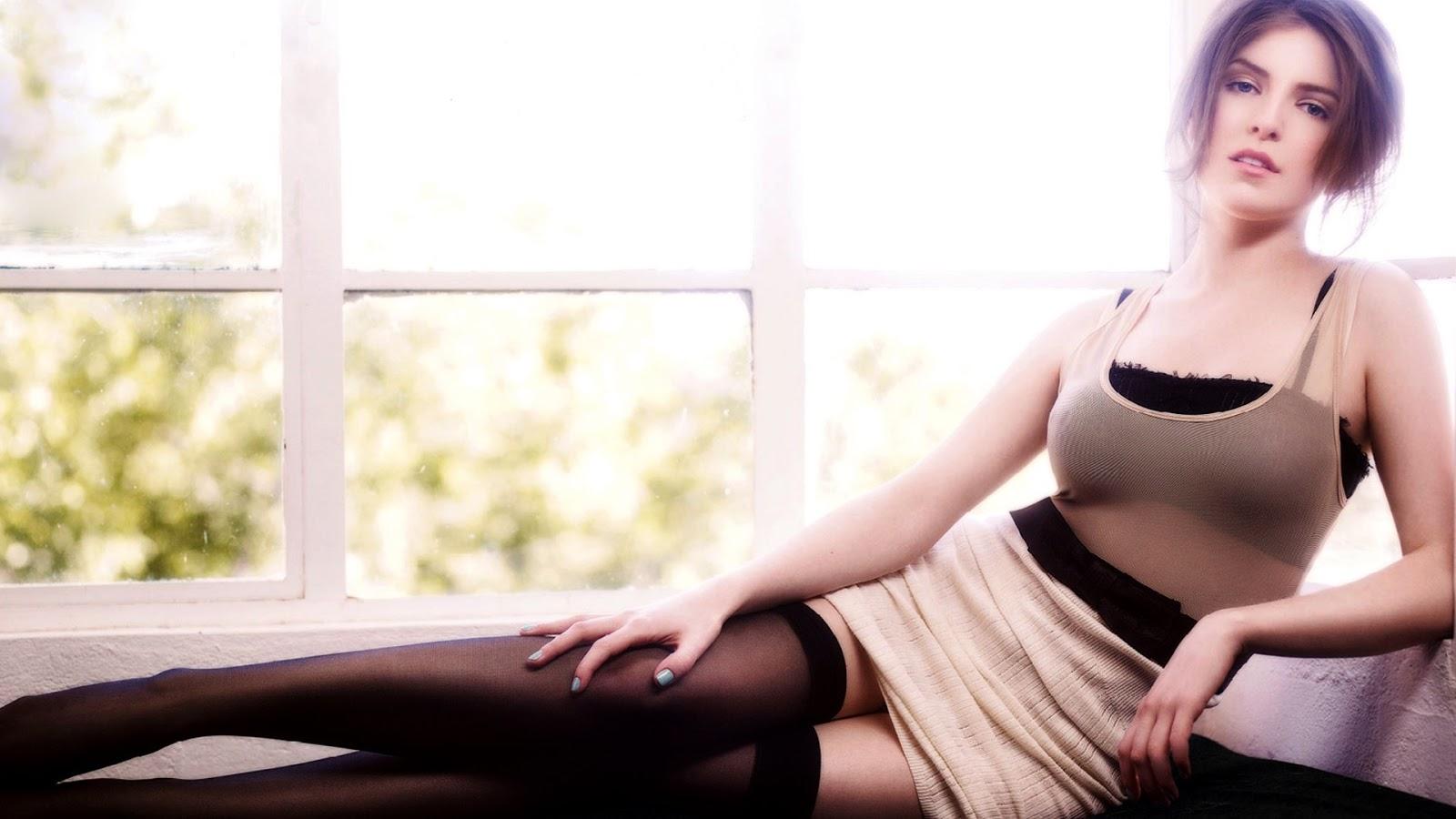 anna kendrick hot hd - photo #8