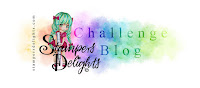 Stampers Delights Challenge Blog