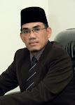 Rusdyanto, ST - Ketua KPU Kab. Dompu