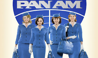 Retro TV Show, Pan Am